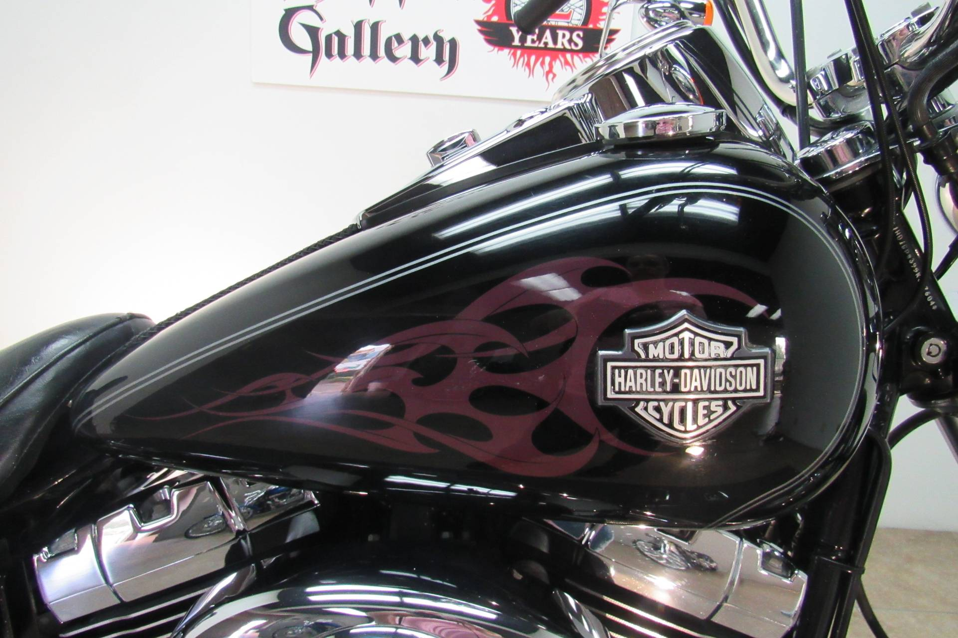 2005 Harley-Davidson FXDWG/FXDWGI Dyna Wide Glide® in Temecula, California - Photo 11