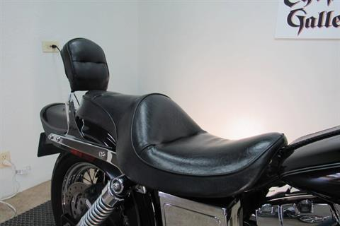 2005 Harley-Davidson FXDWG/FXDWGI Dyna Wide Glide® in Temecula, California - Photo 12