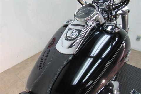 2005 Harley-Davidson FXDWG/FXDWGI Dyna Wide Glide® in Temecula, California - Photo 8