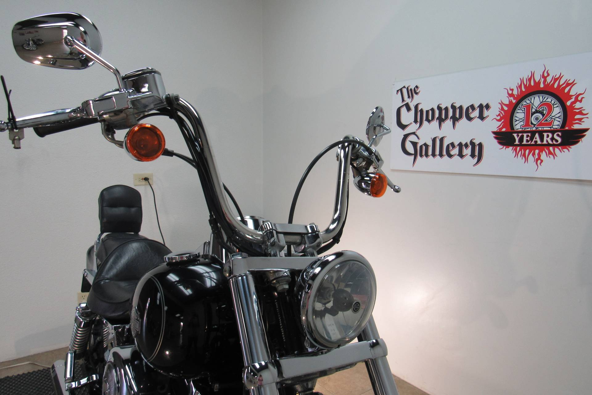 2005 Harley-Davidson FXDWG/FXDWGI Dyna Wide Glide® in Temecula, California - Photo 5