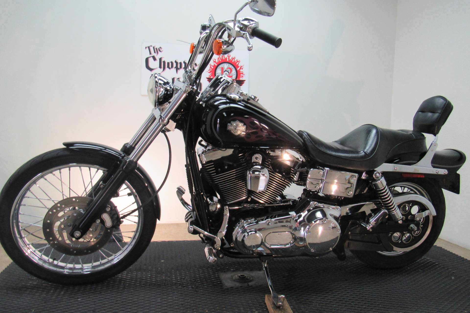 2005 Harley-Davidson FXDWG/FXDWGI Dyna Wide Glide® in Temecula, California - Photo 20