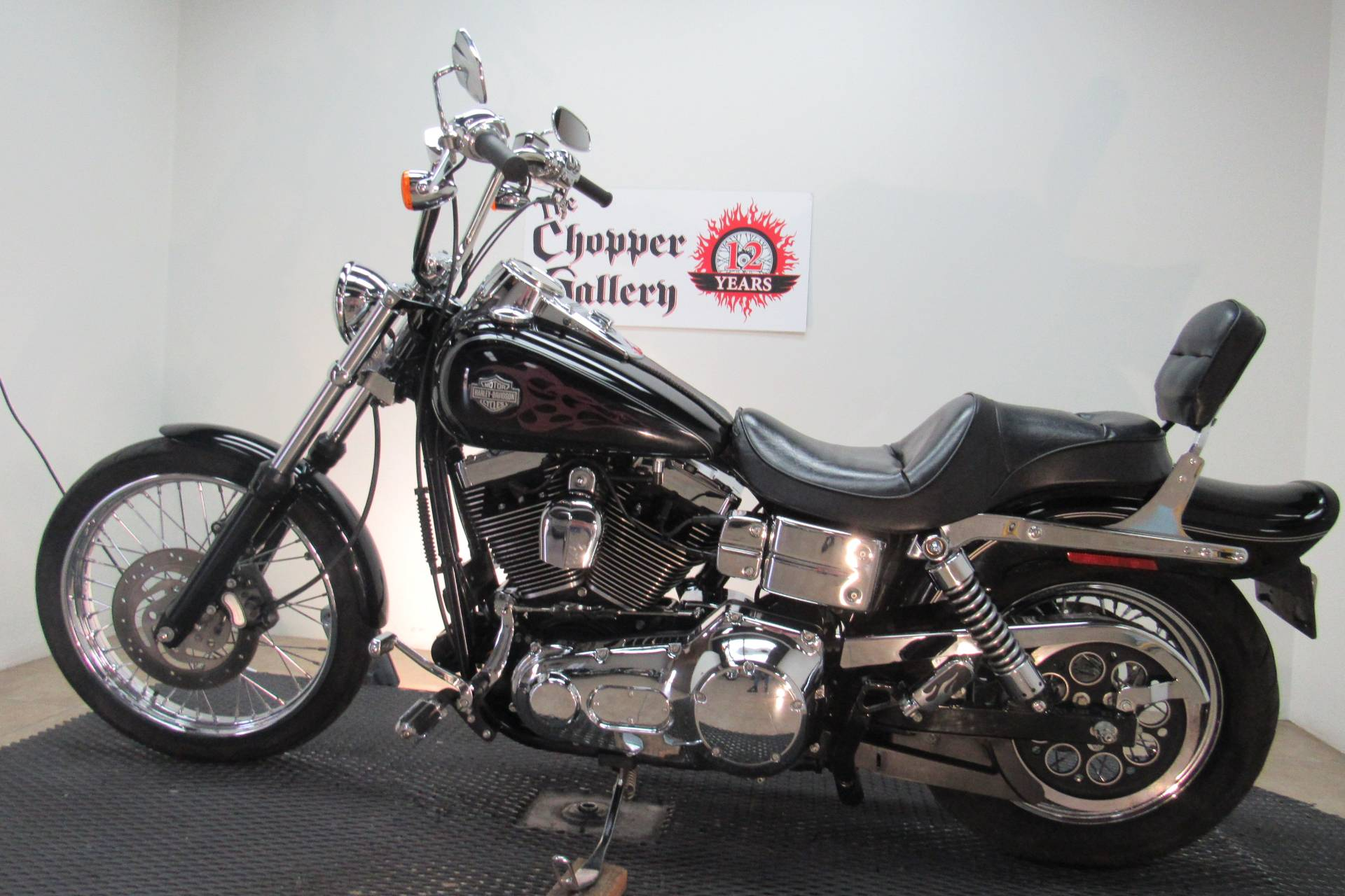2005 Harley-Davidson FXDWG/FXDWGI Dyna Wide Glide® in Temecula, California - Photo 14