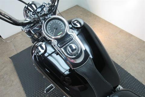 2005 Harley-Davidson FXDWG/FXDWGI Dyna Wide Glide® in Temecula, California - Photo 21