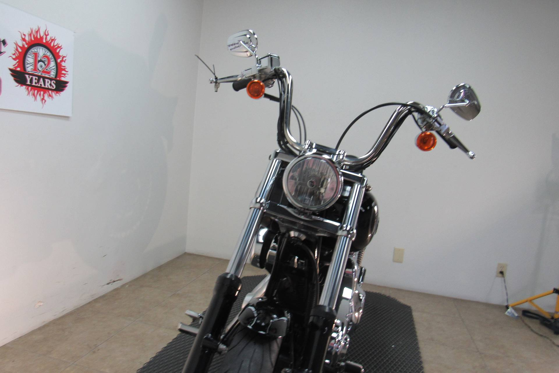 2005 Harley-Davidson FXDWG/FXDWGI Dyna Wide Glide® in Temecula, California - Photo 22
