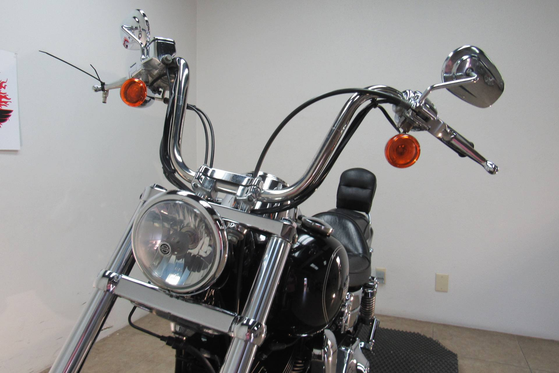 2005 Harley-Davidson FXDWG/FXDWGI Dyna Wide Glide® in Temecula, California - Photo 24