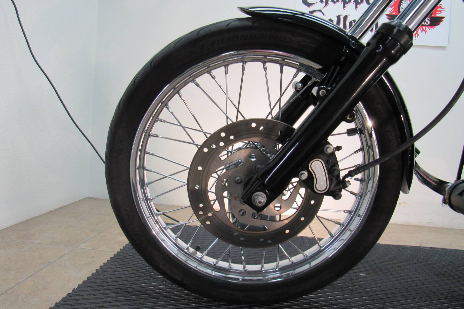 2005 Harley-Davidson FXDWG/FXDWGI Dyna Wide Glide® in Temecula, California - Photo 25