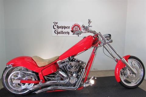 2007 American Ironhorse Texas Chopper® in Temecula, California - Photo 9