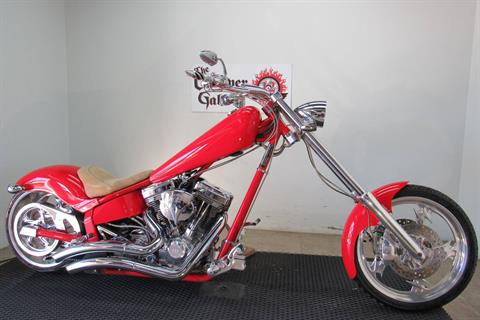 2007 American Ironhorse Texas Chopper® in Temecula, California - Photo 3