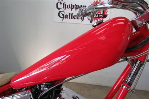2007 American Ironhorse Texas Chopper® in Temecula, California - Photo 11