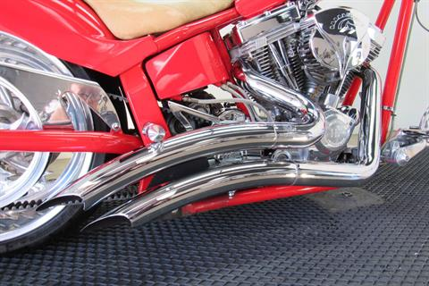 2007 American Ironhorse Texas Chopper® in Temecula, California - Photo 8