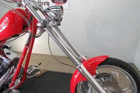 2007 American Ironhorse Texas Chopper® in Temecula, California - Photo 4