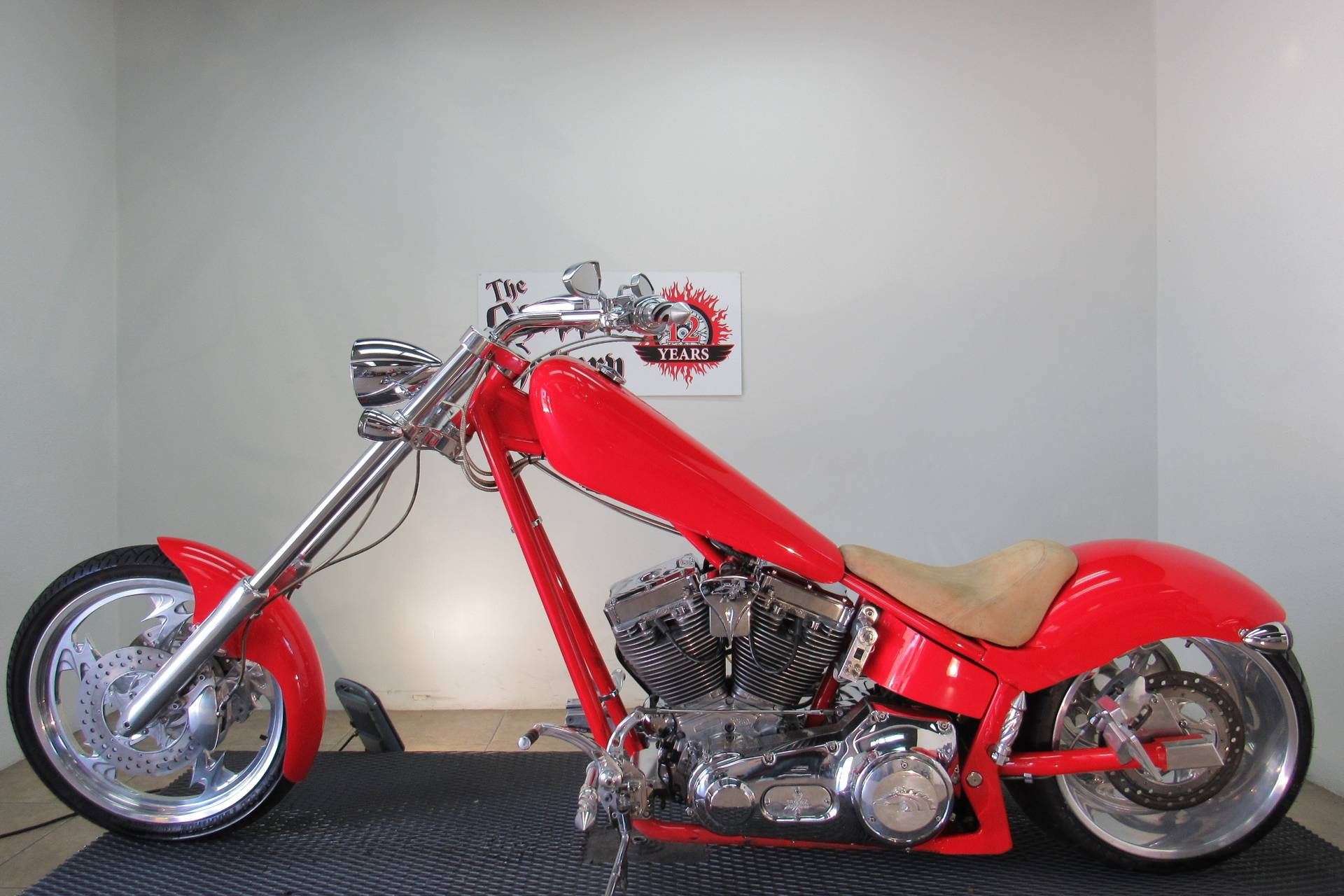 2007 American Ironhorse Texas Chopper® in Temecula, California - Photo 2