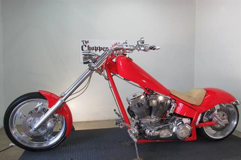 2007 American Ironhorse Texas Chopper® in Temecula, California - Photo 14