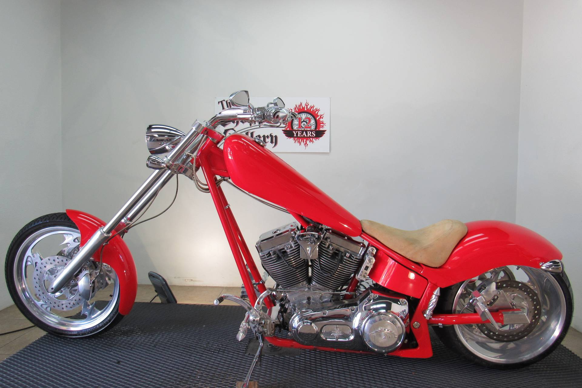 2007 American Ironhorse Texas Chopper® in Temecula, California - Photo 19