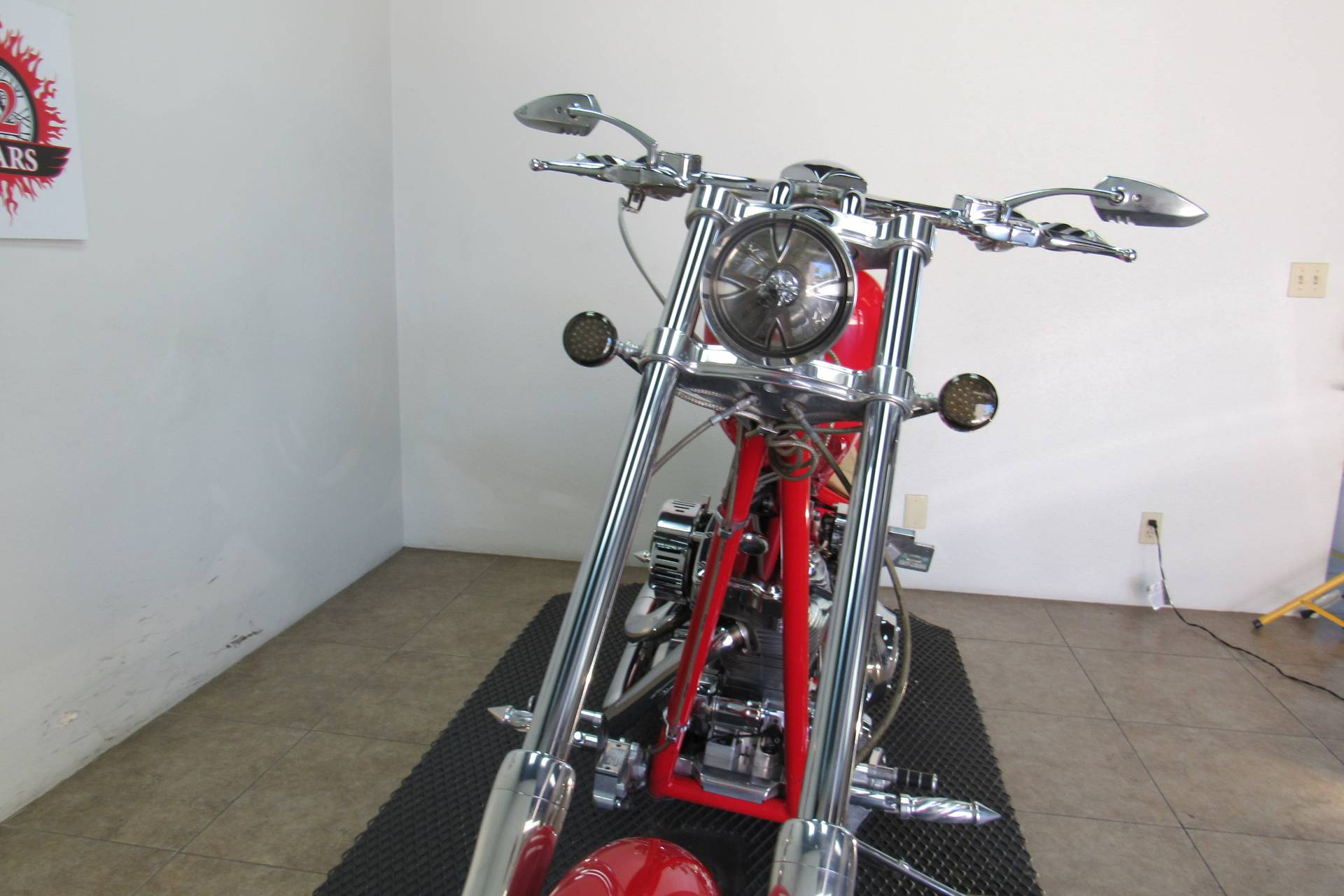 2007 American Ironhorse Texas Chopper® in Temecula, California - Photo 15