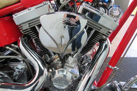 2007 American Ironhorse Texas Chopper® in Temecula, California - Photo 27