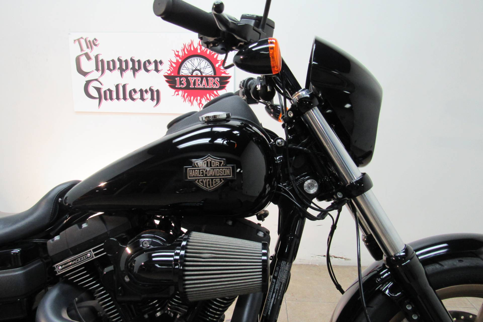 2016 Harley-Davidson Low Rider® S in Temecula, California - Photo 8