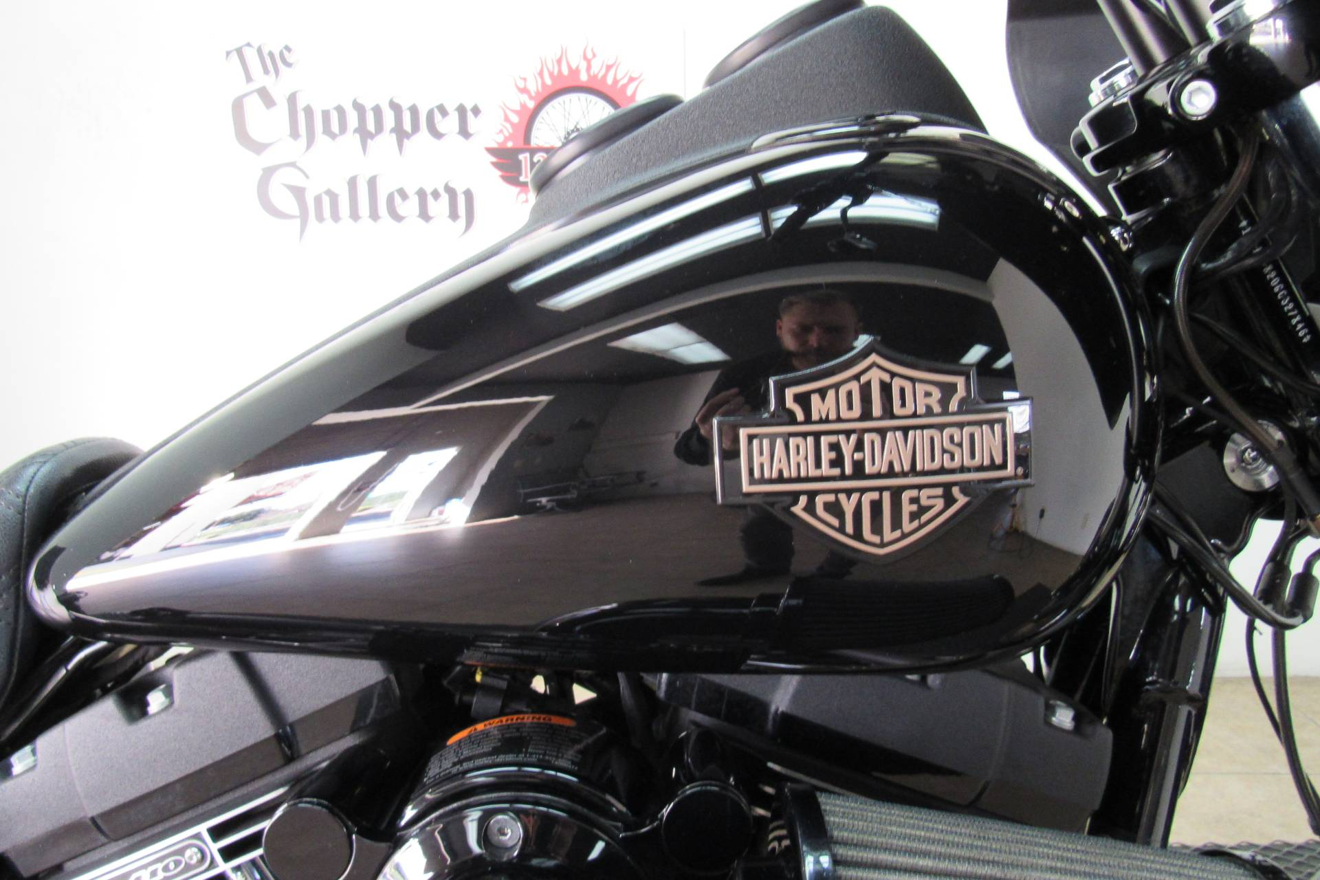 2016 Harley-Davidson Low Rider® S in Temecula, California - Photo 7
