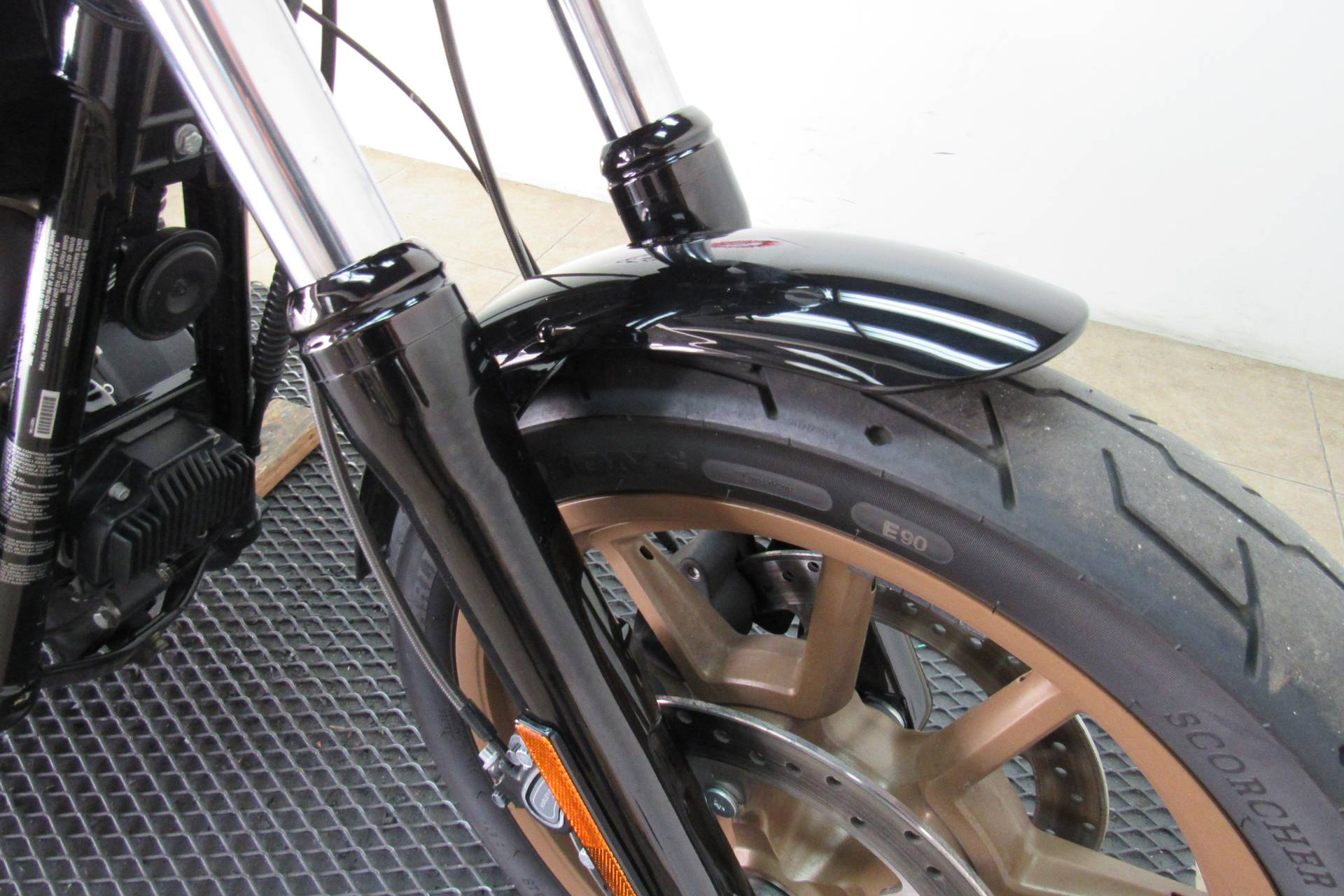 2016 Harley-Davidson Low Rider® S in Temecula, California - Photo 12