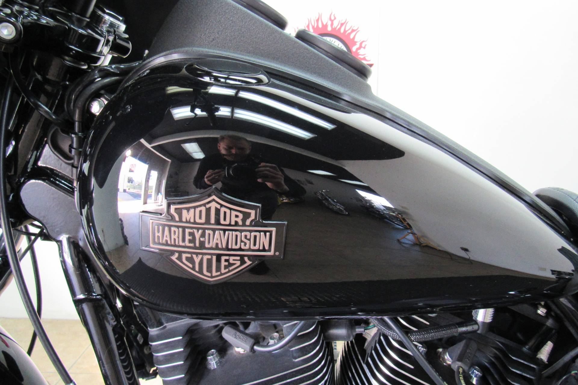 2016 Harley-Davidson Low Rider® S in Temecula, California - Photo 24