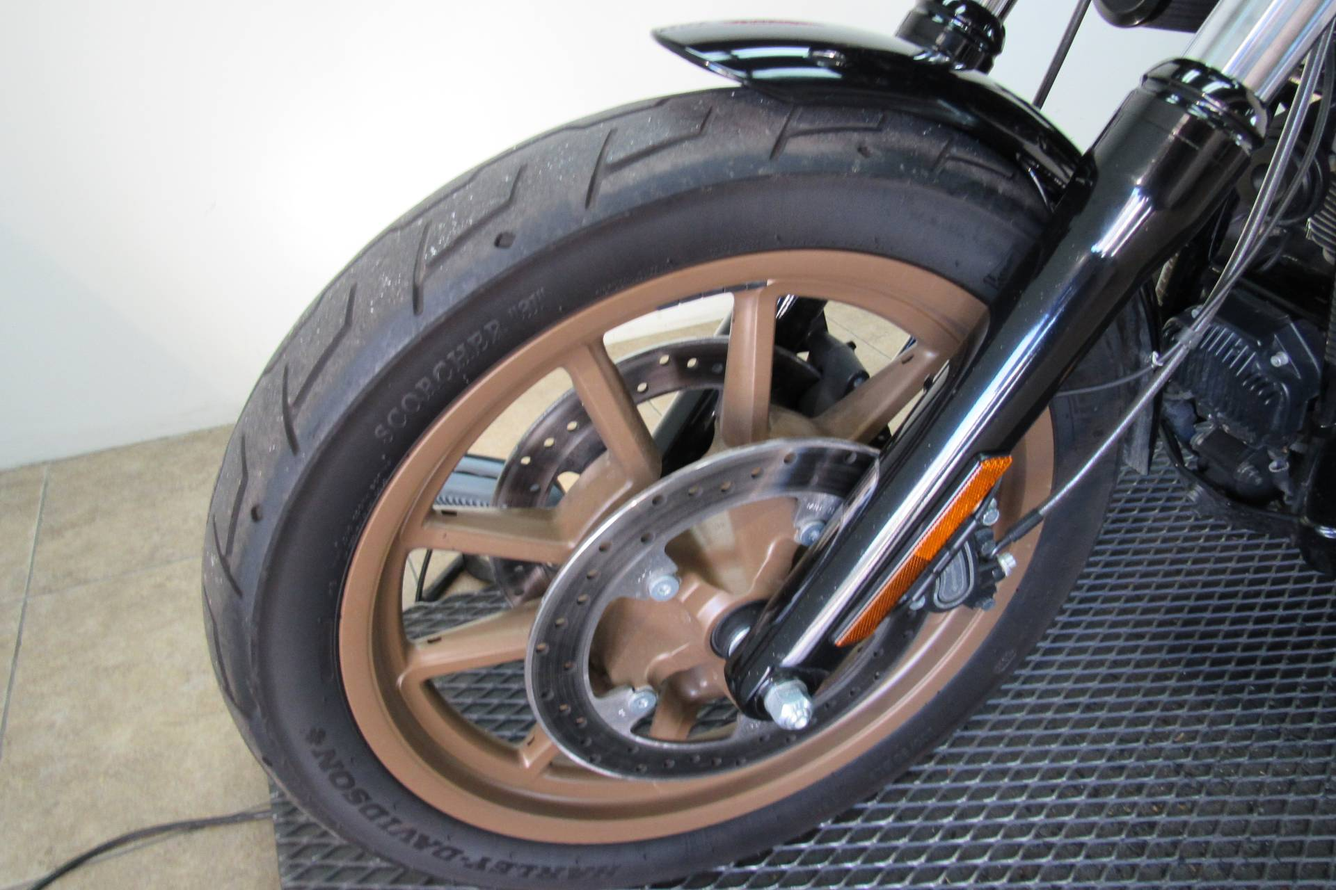 2016 Harley-Davidson Low Rider® S in Temecula, California - Photo 30