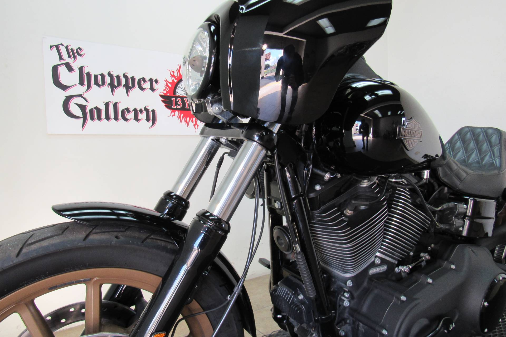 2016 Harley-Davidson Low Rider® S in Temecula, California - Photo 31