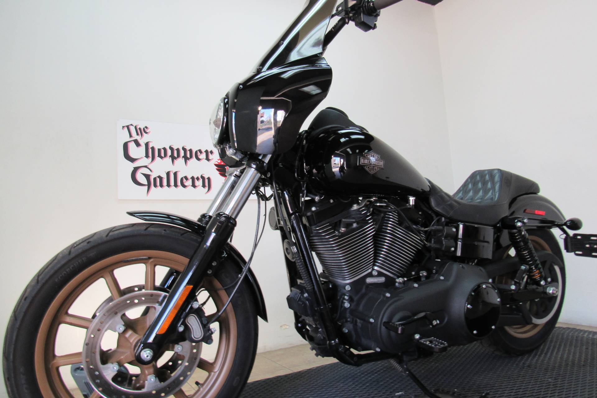2016 Harley-Davidson Low Rider® S in Temecula, California - Photo 32