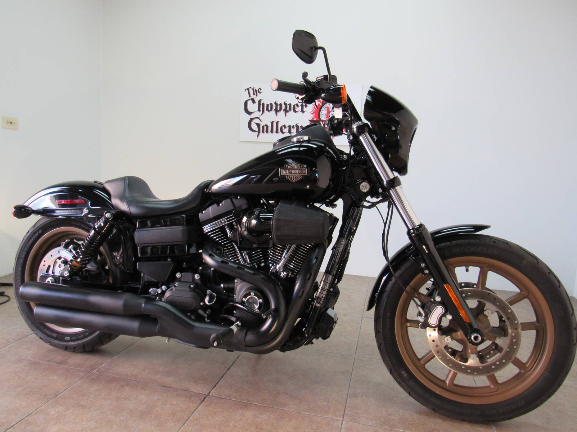 2016 Harley-Davidson Low Rider® S in Temecula, California - Photo 3