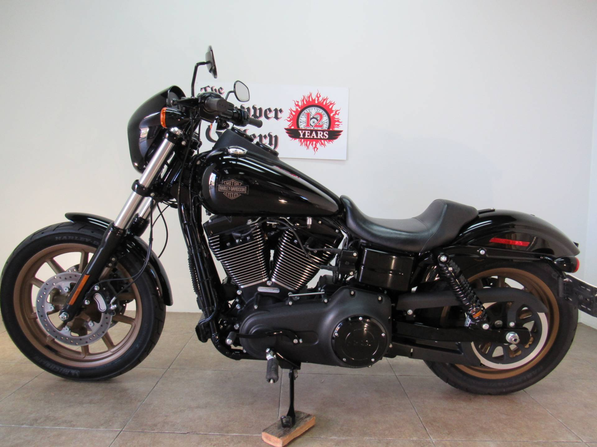 2016 Harley-Davidson Low Rider® S in Temecula, California - Photo 2