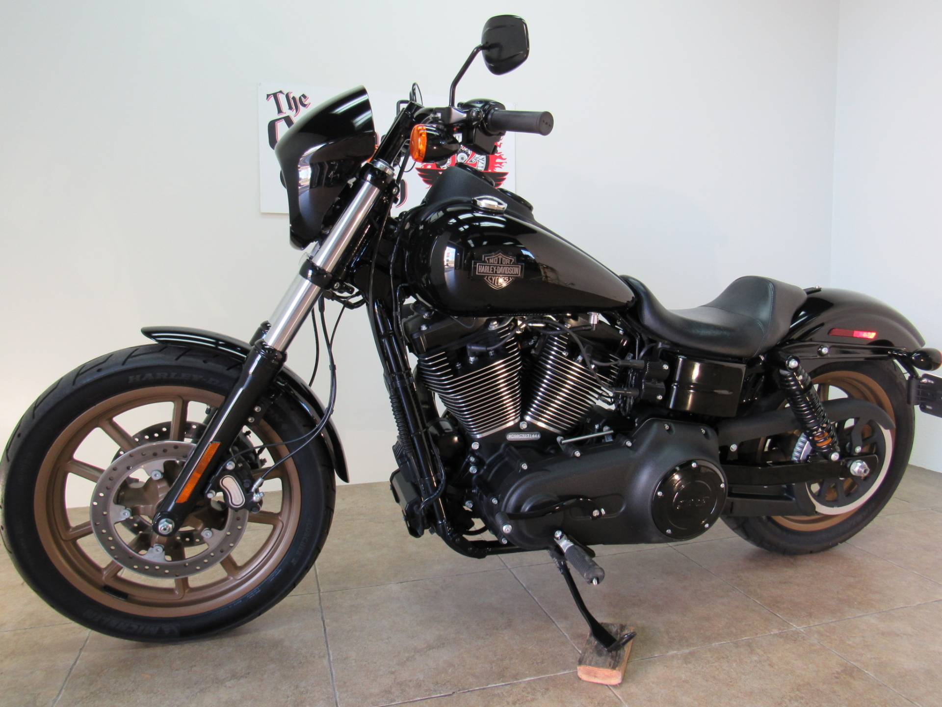 2016 Harley-Davidson Low Rider® S in Temecula, California - Photo 15