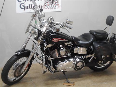 2007 Harley-Davidson Dyna® Low Rider® in Temecula, California