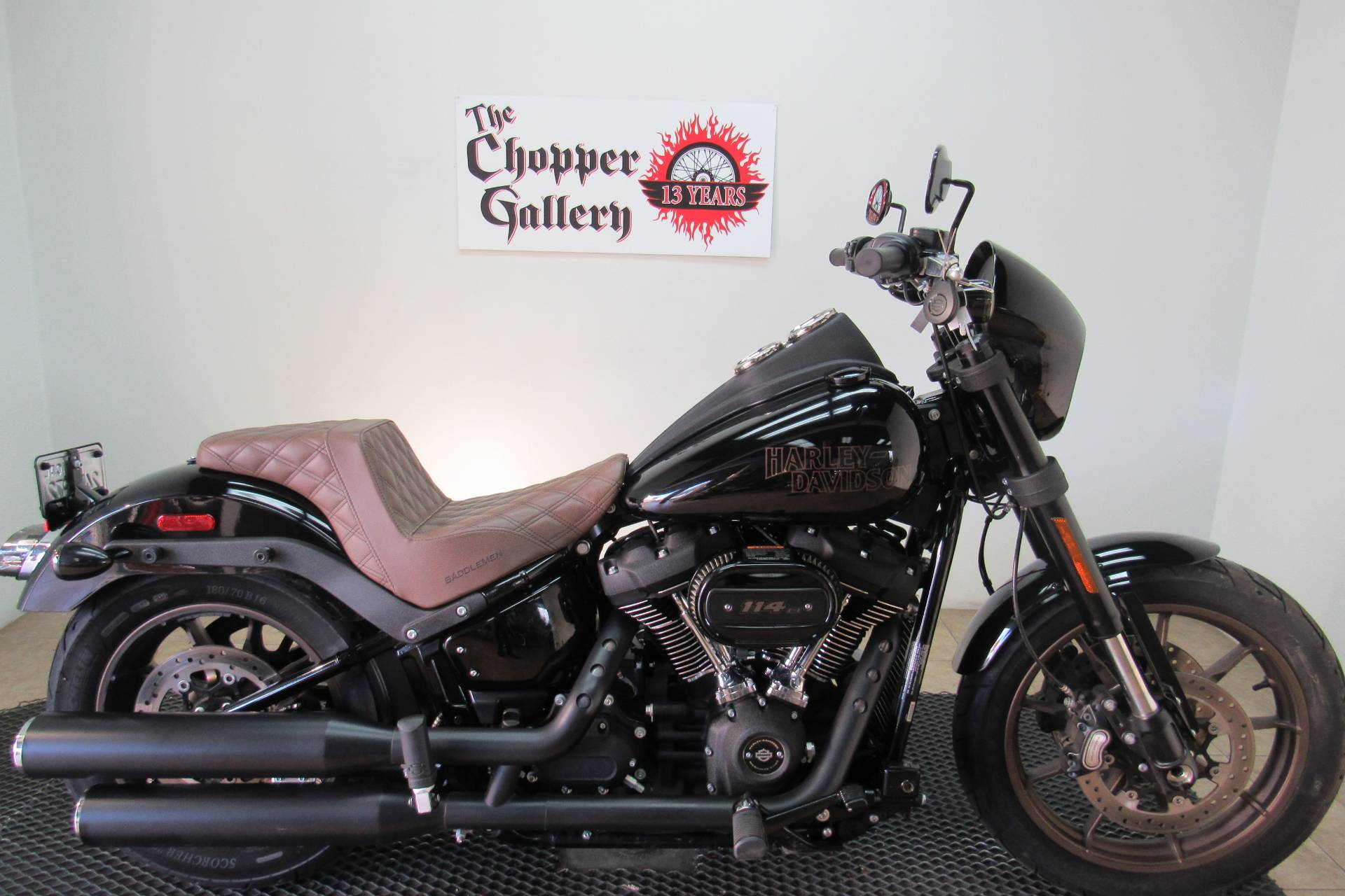 2020 Harley-Davidson Low Rider®S in Temecula, California - Photo 1