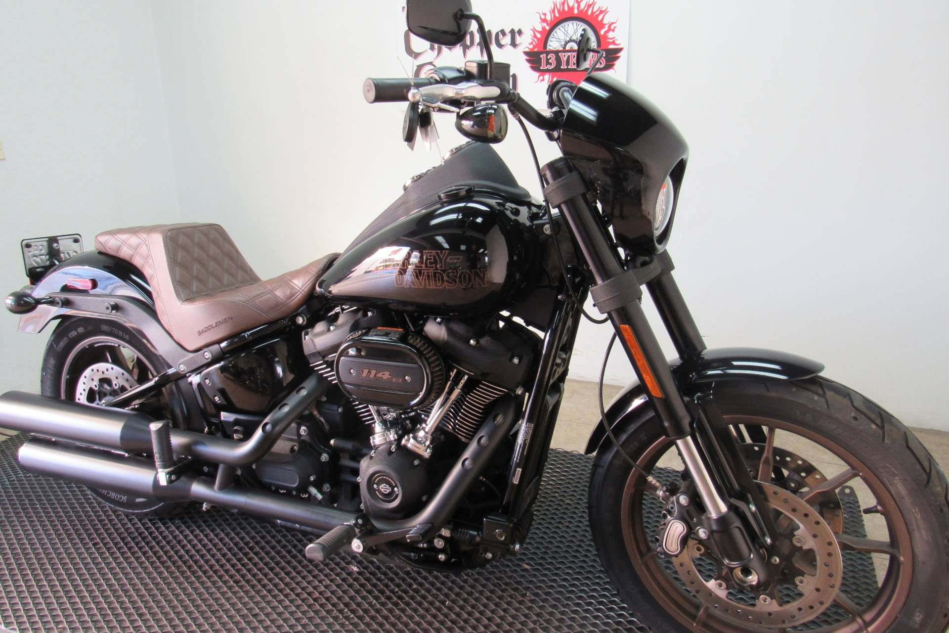 2020 Harley-Davidson Low Rider®S in Temecula, California - Photo 3