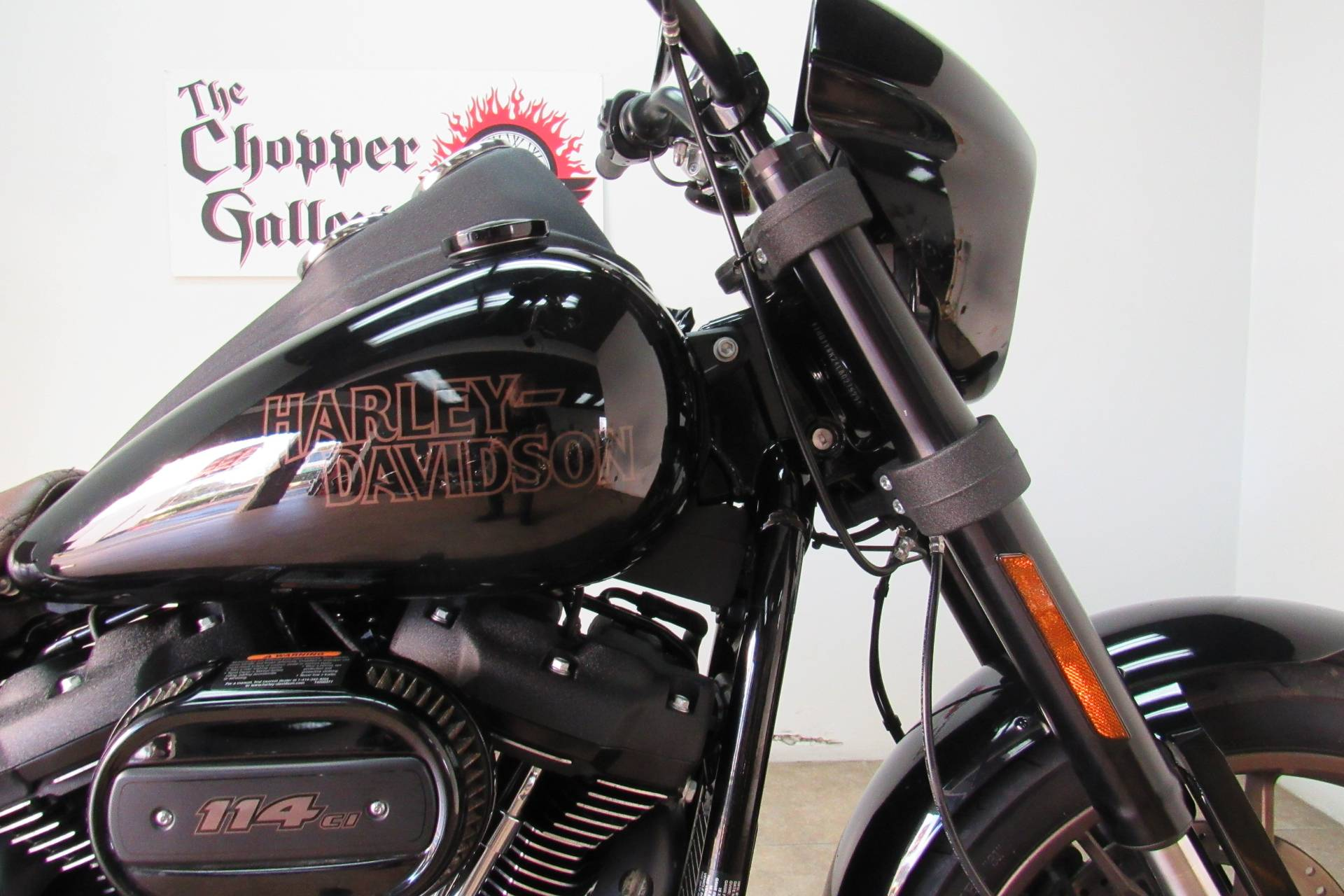 2020 Harley-Davidson Low Rider®S in Temecula, California - Photo 8