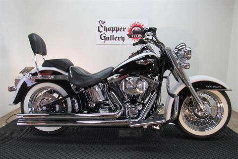 2006 Harley-Davidson Softail® Deluxe in Temecula, California - Photo 18