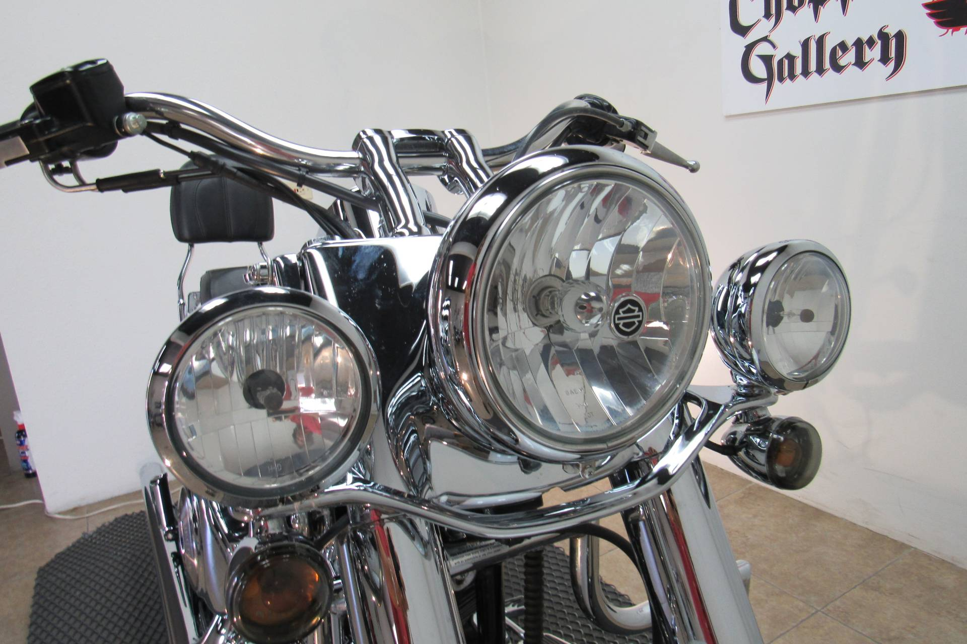 2006 Harley-Davidson Softail® Deluxe in Temecula, California - Photo 4