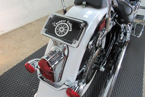 2006 Harley-Davidson Softail® Deluxe in Temecula, California - Photo 10
