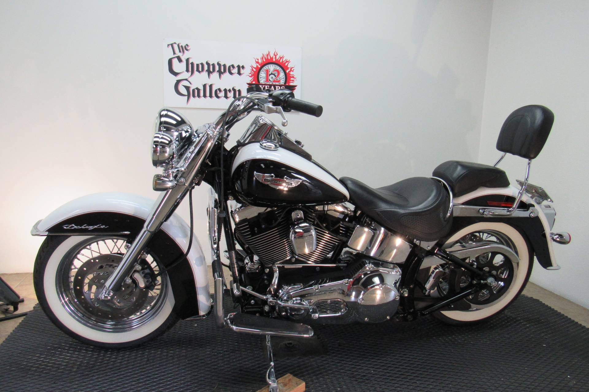 2006 Harley-Davidson Softail® Deluxe in Temecula, California - Photo 20