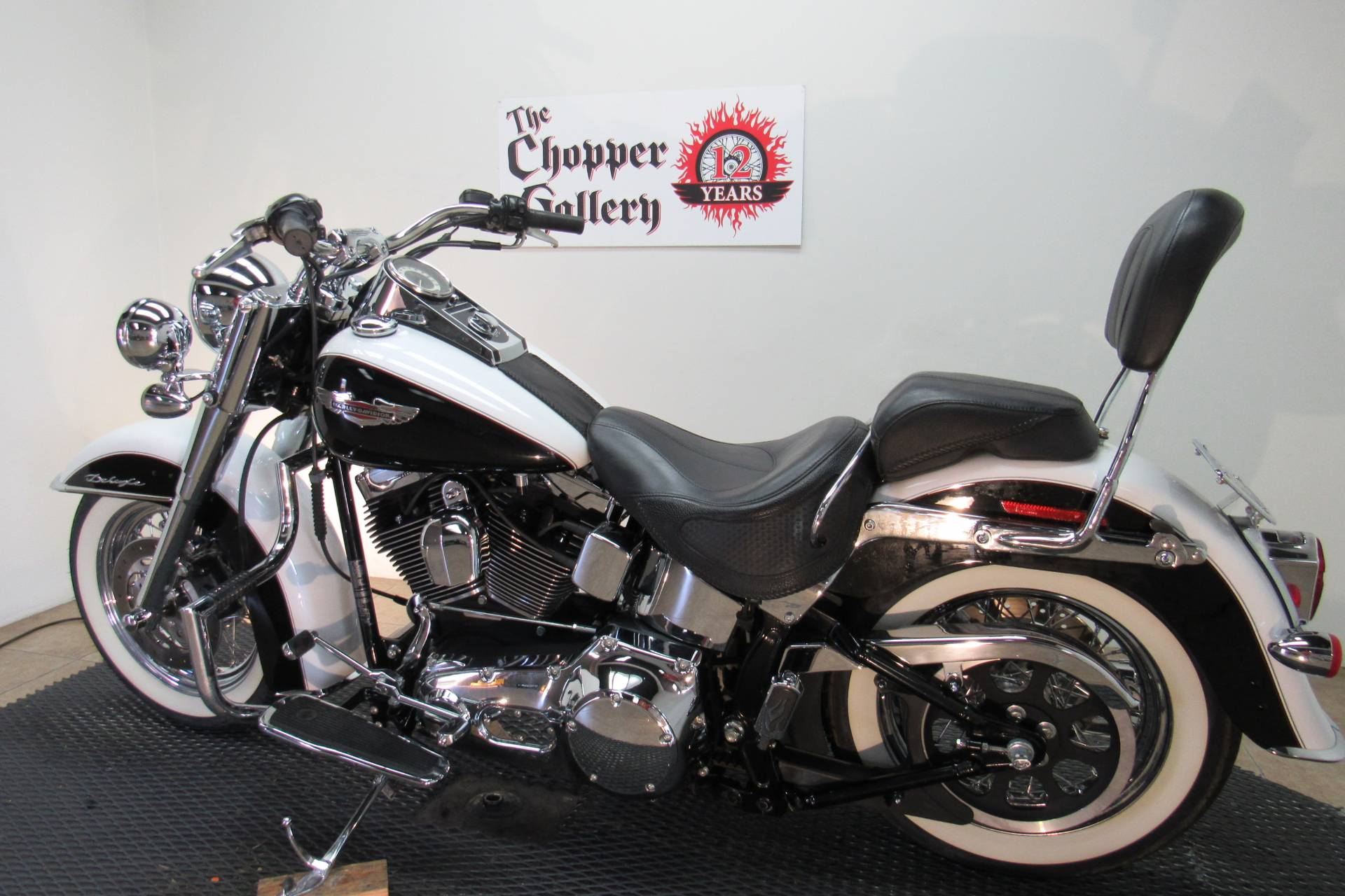 2006 Harley-Davidson Softail® Deluxe in Temecula, California - Photo 23