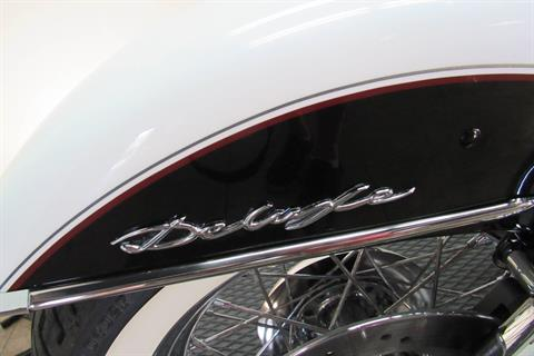 2006 Harley-Davidson Softail® Deluxe in Temecula, California - Photo 12