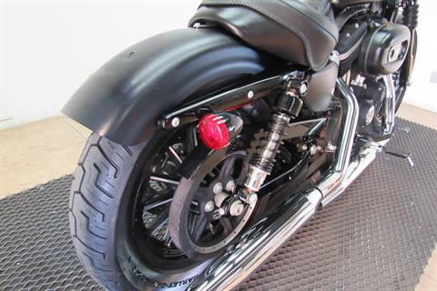 2011 Harley-Davidson Sportster® Iron 883™ in Temecula, California - Photo 21