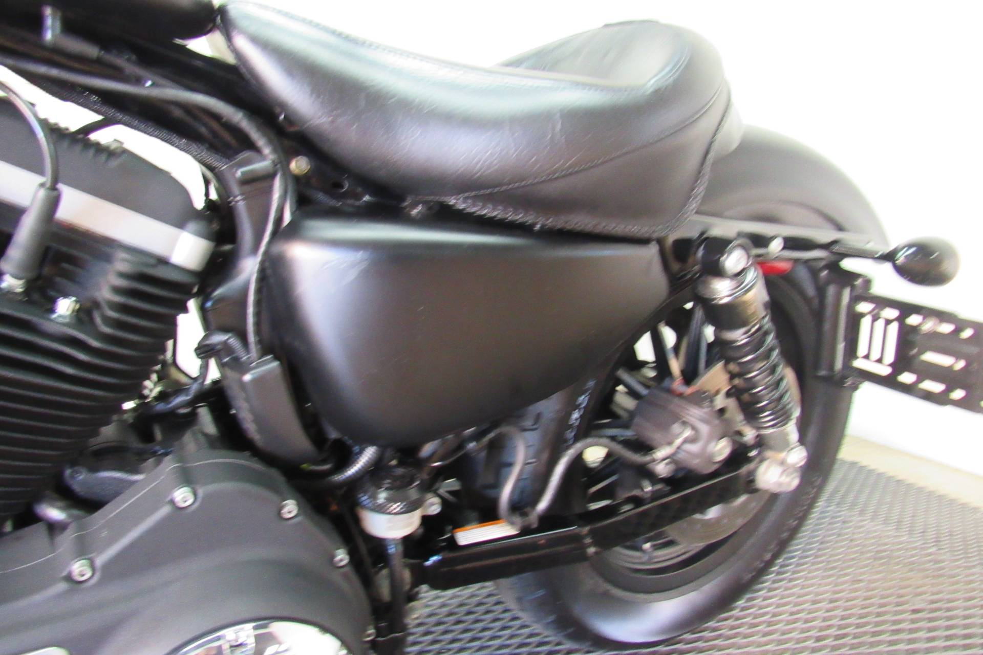2011 Harley-Davidson Sportster® Iron 883™ in Temecula, California - Photo 24