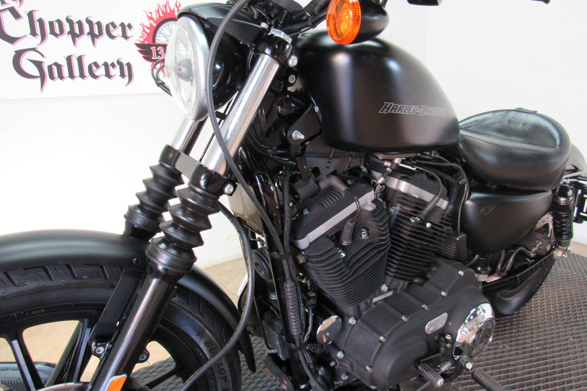 2011 Harley-Davidson Sportster® Iron 883™ in Temecula, California - Photo 29