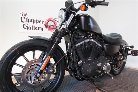 2011 Harley-Davidson Sportster® Iron 883™ in Temecula, California - Photo 30