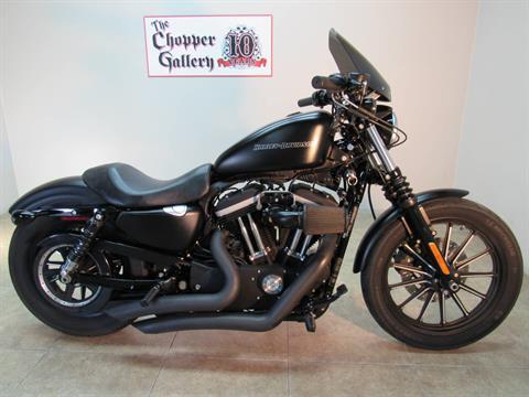 2011 Harley Davidson SportsterR Iron 883TM In Temecula California