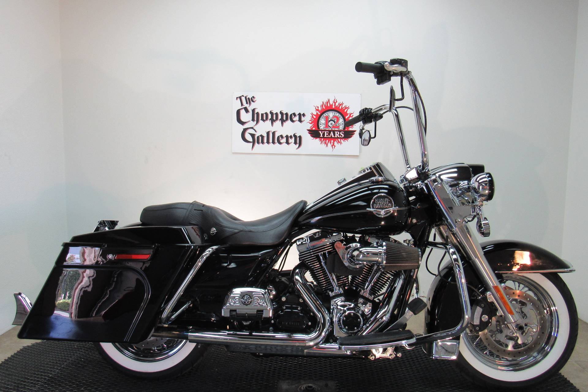 2009 Harley-Davidson Road King® Classic in Temecula, California - Photo 1