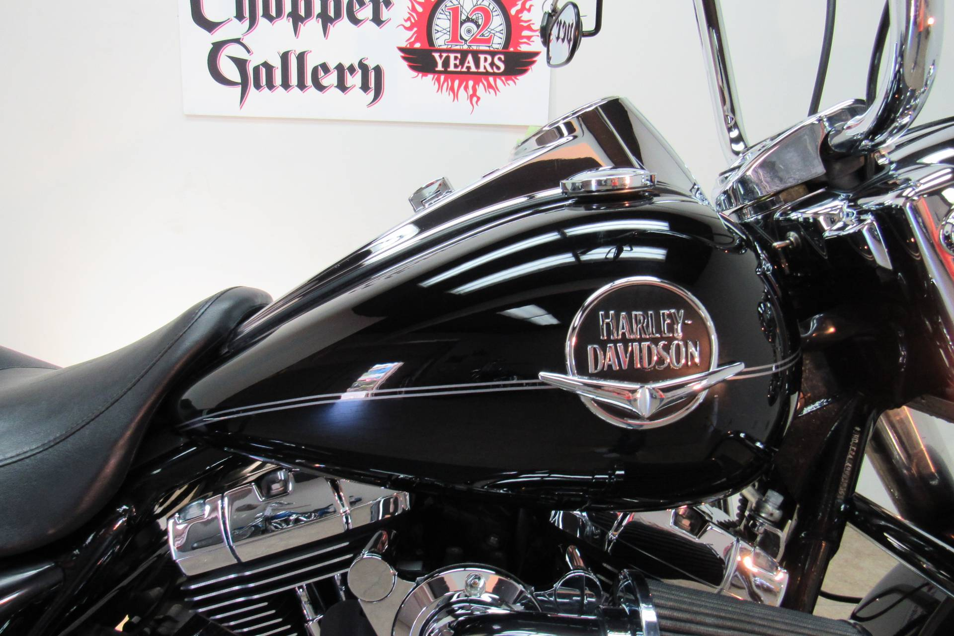 2009 Harley-Davidson Road King® Classic in Temecula, California - Photo 9
