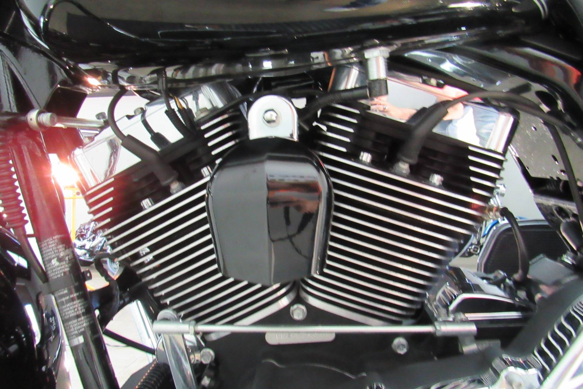 2009 Harley-Davidson Road King® Classic in Temecula, California - Photo 19