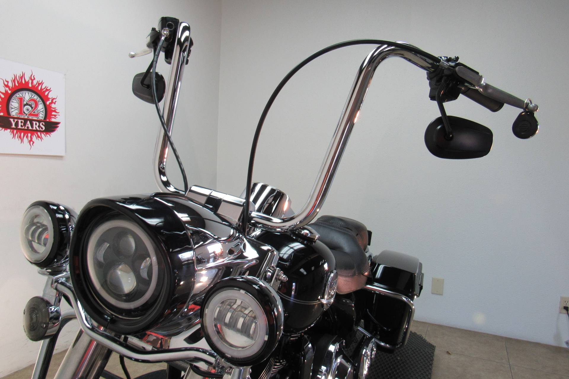 2009 Harley-Davidson Road King® Classic in Temecula, California - Photo 20