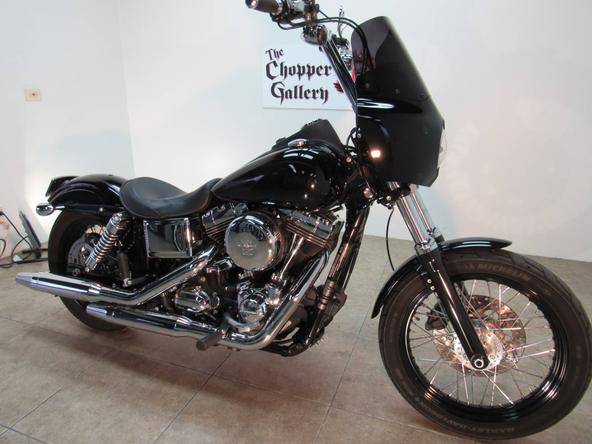 2017 Harley-Davidson Street Bob® in Temecula, California - Photo 21
